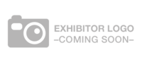 Exhibitor Logo Coming Soon